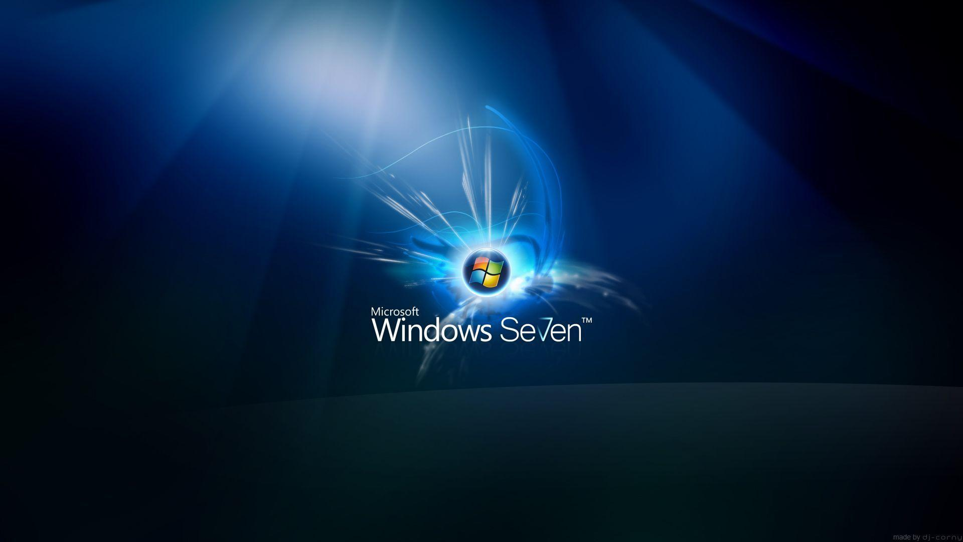 Window 7 Full HD Wallpapers