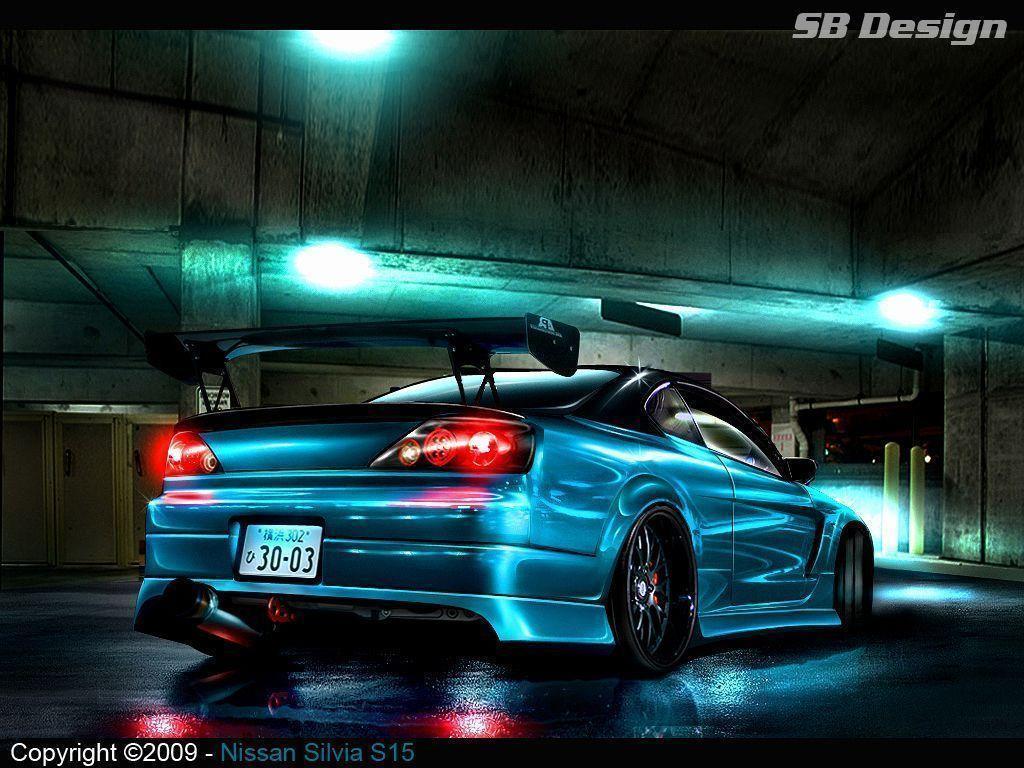 Nissan Silvia S15 Wallpapers Wallpaper Cave