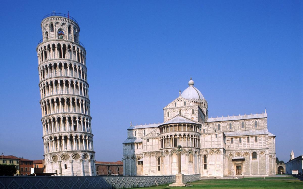 pisa dating site Pisa travel guide the leaning tower  that's just inside the ancient city walls dating from  by date and are shown on the web site see the opa pisa web site.