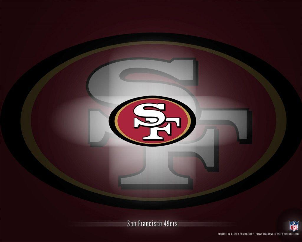 49ers Logo Wallpaper - Viewing Gallery
