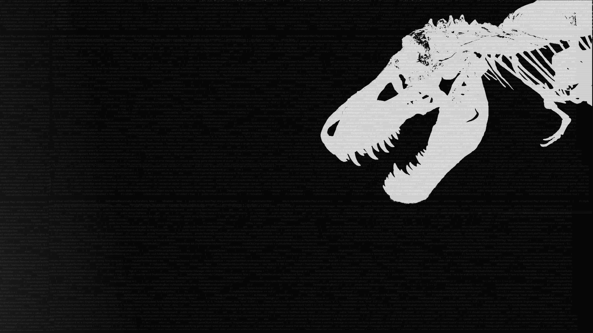 T Rex Wallpapers  Full HD wallpaper search