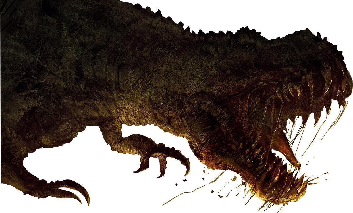 Tyrannosaurus rex wallpapers wallpaper cave for Tyranosaurus rex