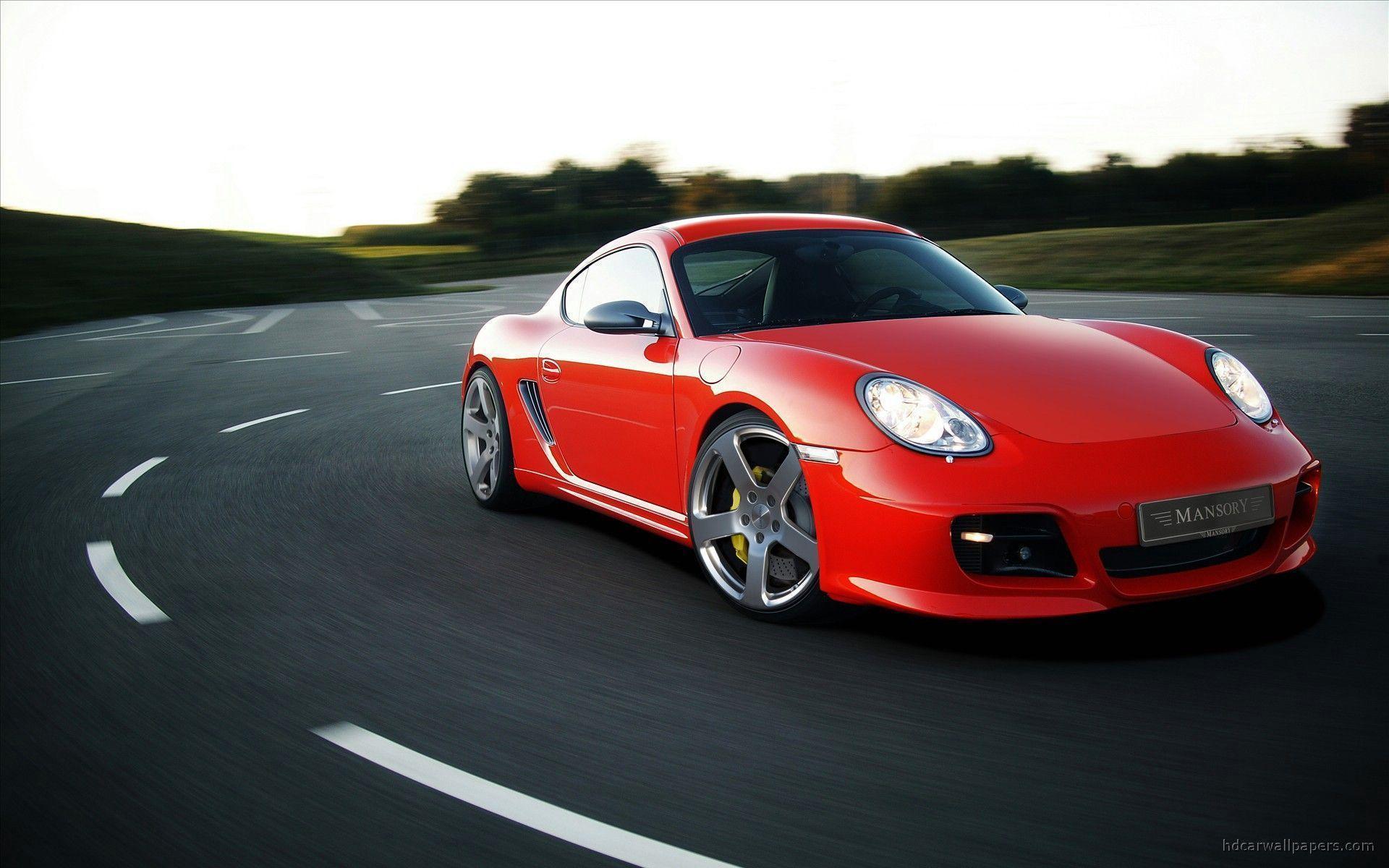 Porsche Cayman Wallpapers - Full HD wallpaper search