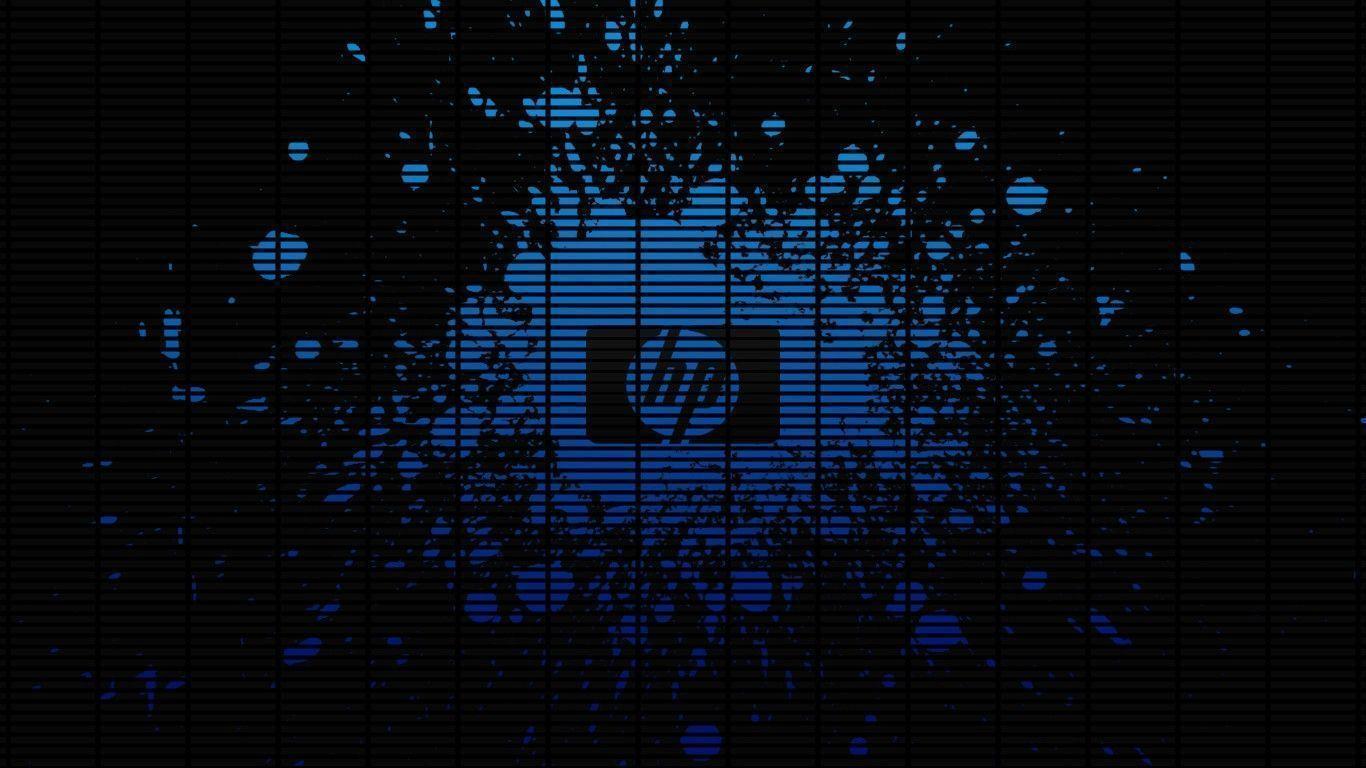Hp Wallpapers 1366x768 Wallpaper Cave