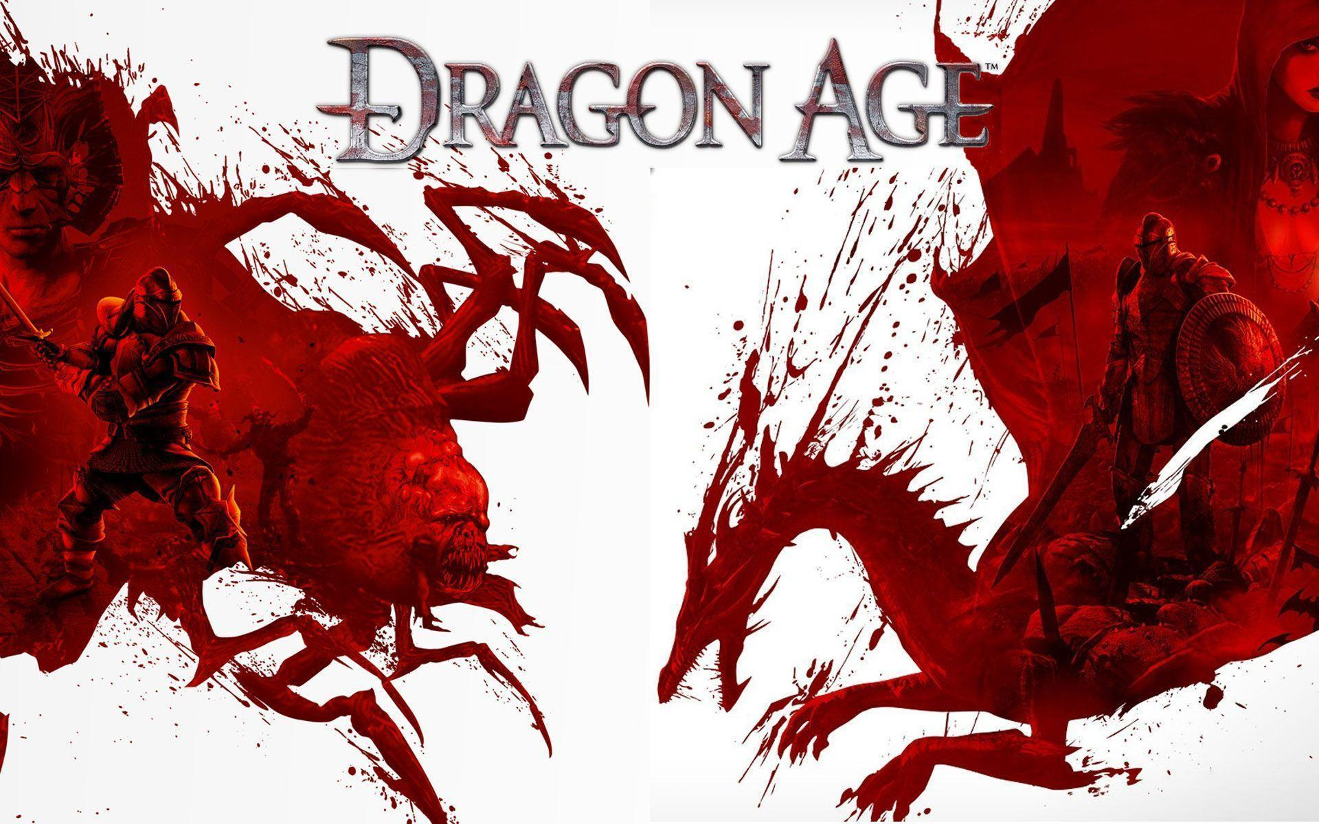 Dragon Age Origins Wallpapers: Dragon Age 2 Wallpapers 1080p