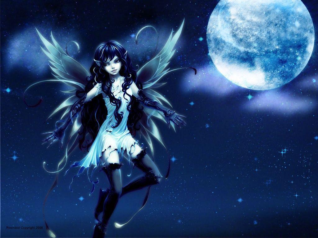 Gothic fairies wallpapers wallpaper cave wallpapers for gothic fairies wallpapers altavistaventures Image collections