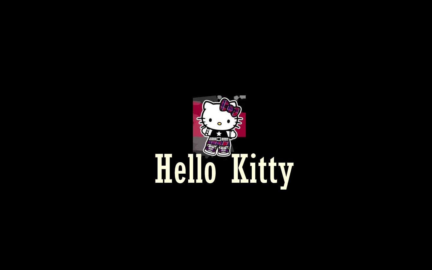 hello kitty wallpapers free wallpaper cave