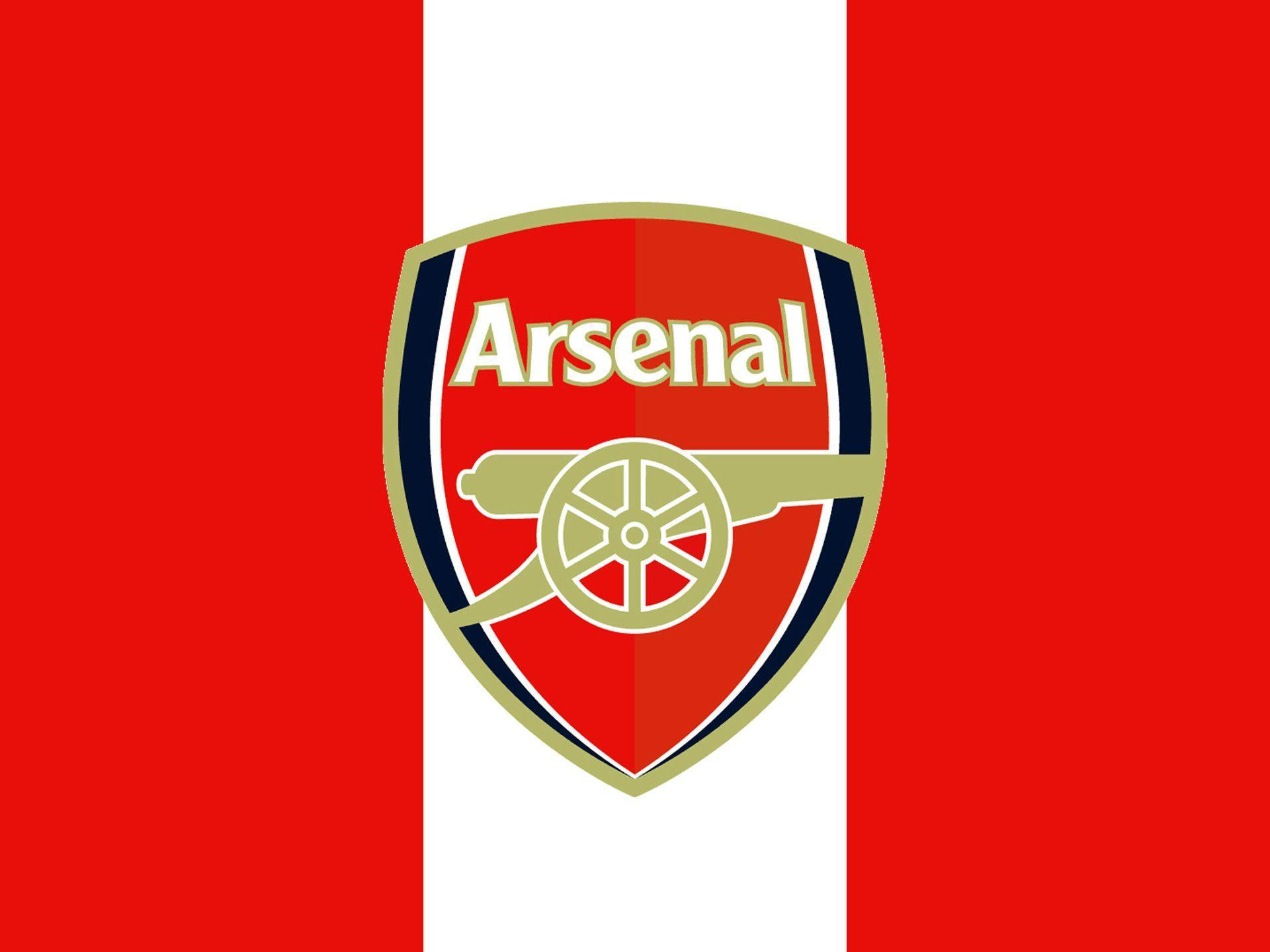 Arsenal Logo Wallpapers - Wallpaper Cave