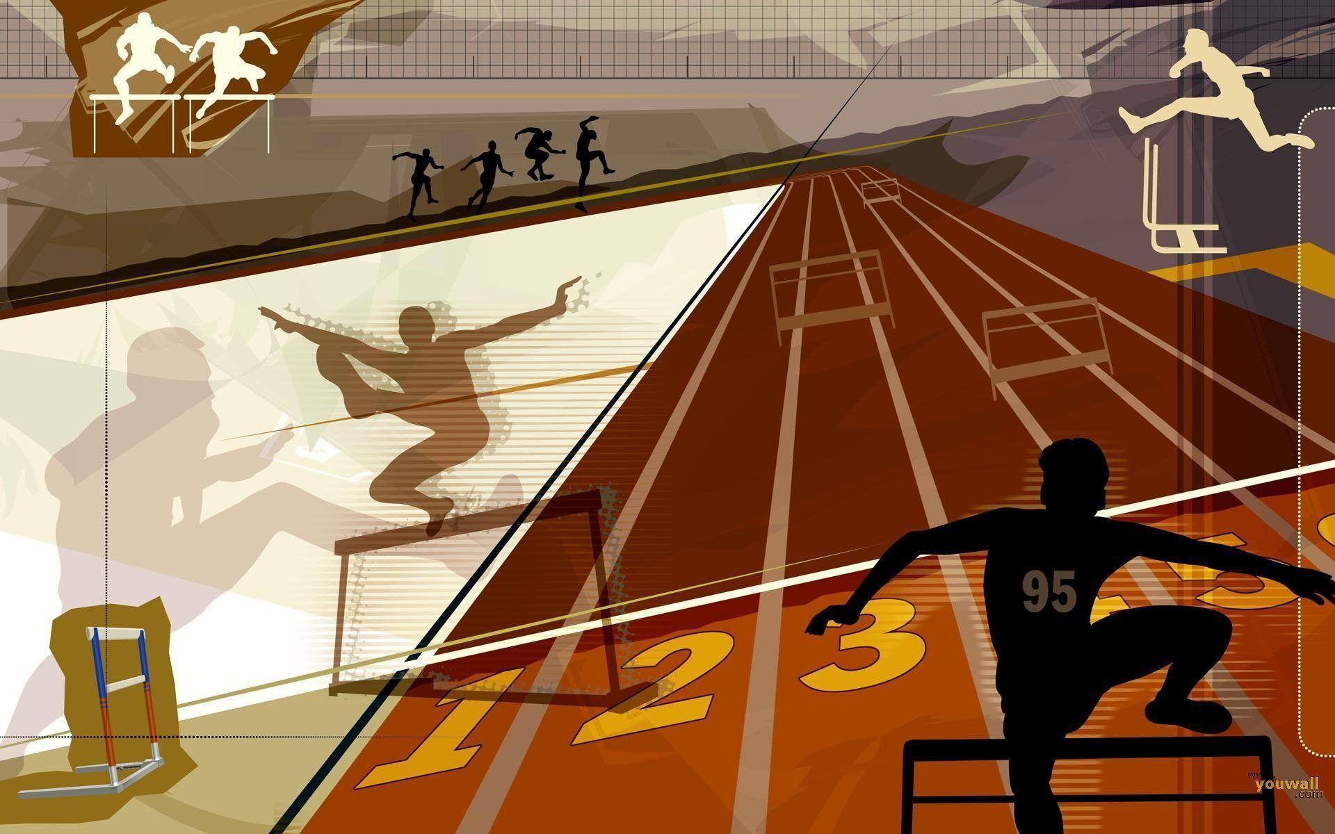 Sport Wallpaper Design: Sport Wallpapers Free