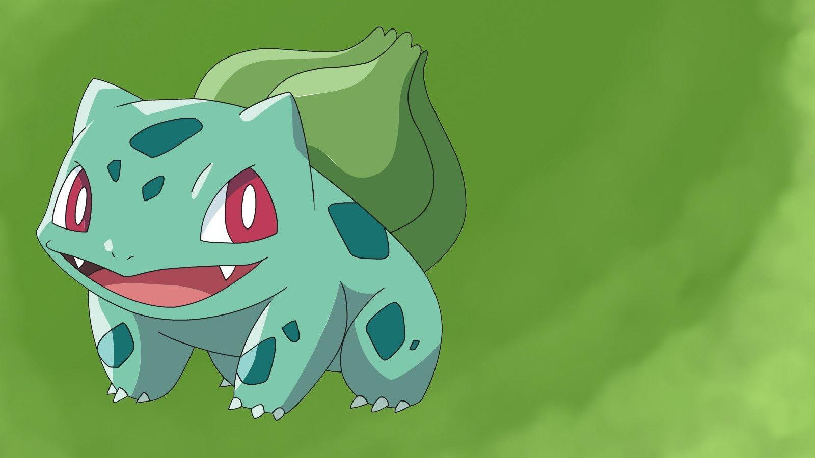 bulbasaur evolution wallpaper images - photo #37