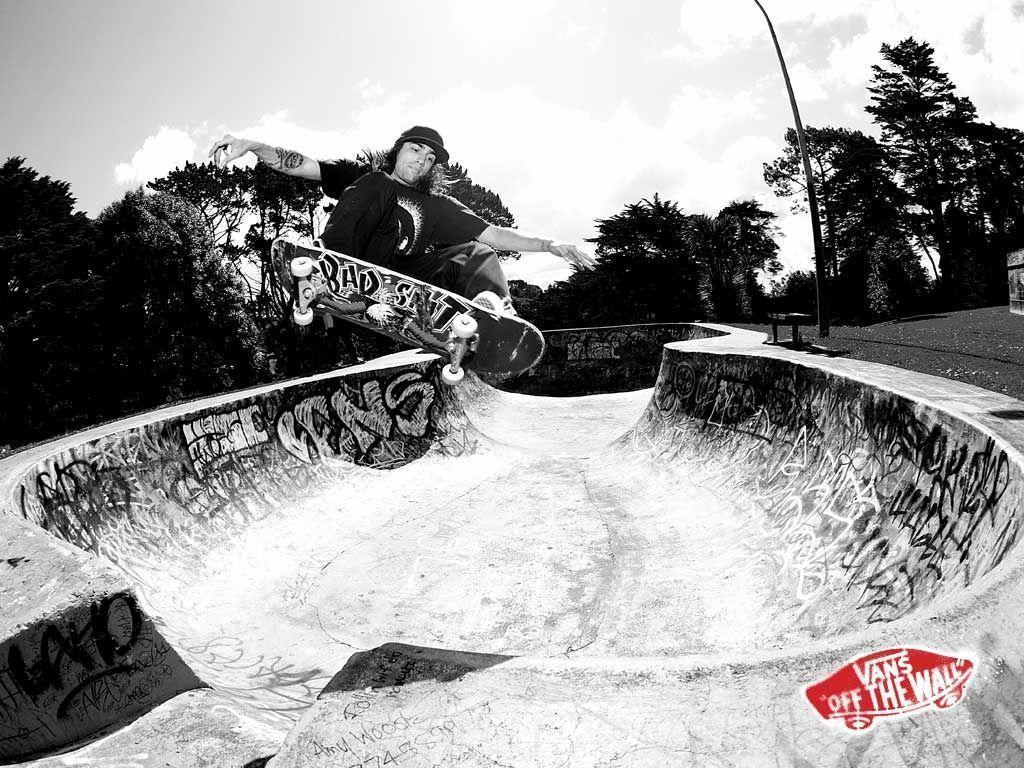 vans skateboard wallpaper 3d - photo #6