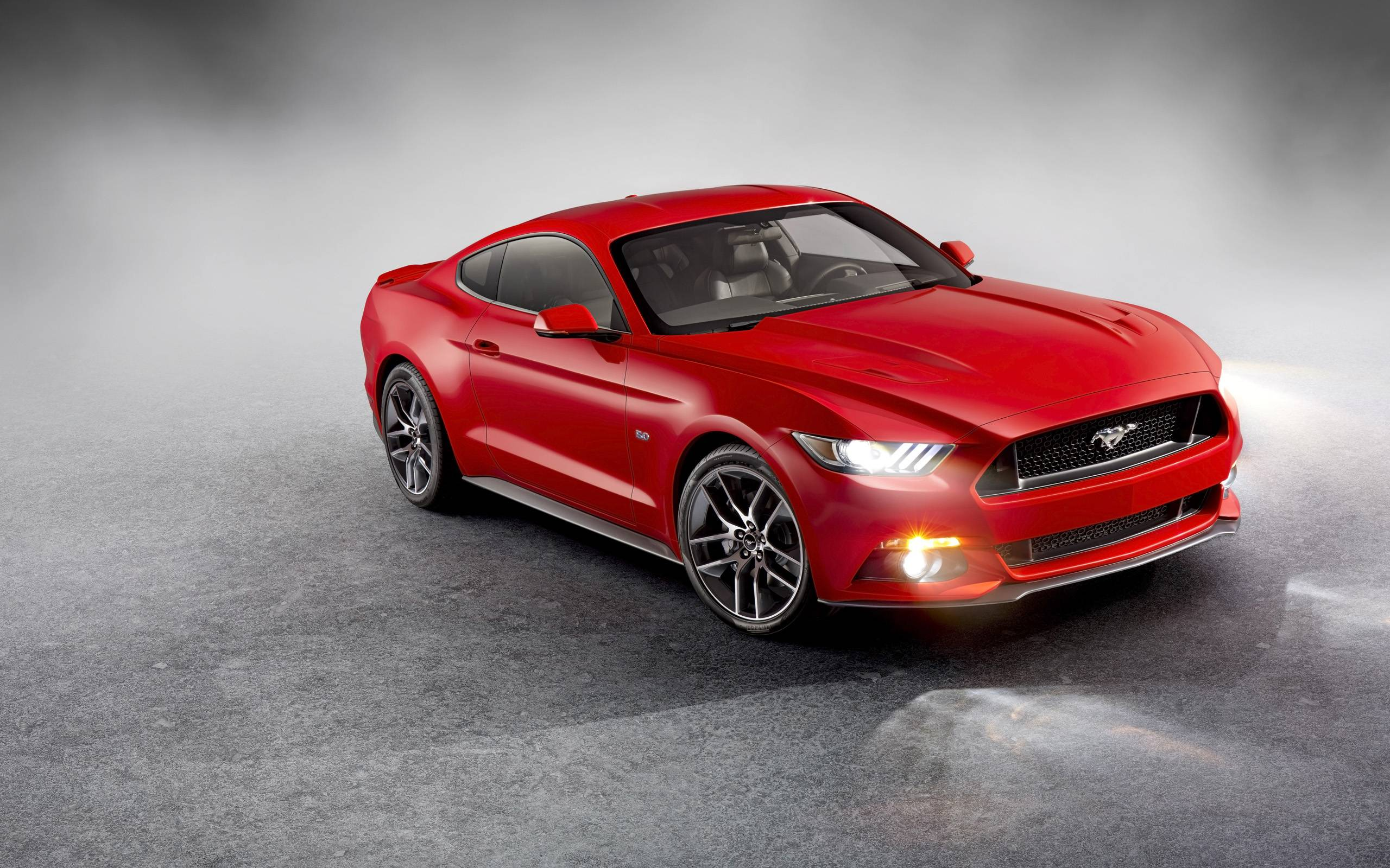 Ford Mustang Wallpapers Wallpaper Cave