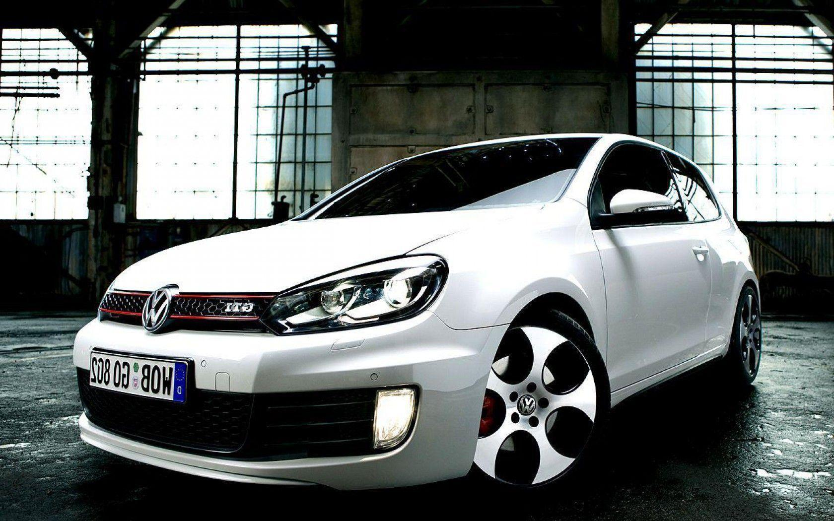 Free Download Wallpapers Cars Full Hd Golf Gti Volkswagen W Year