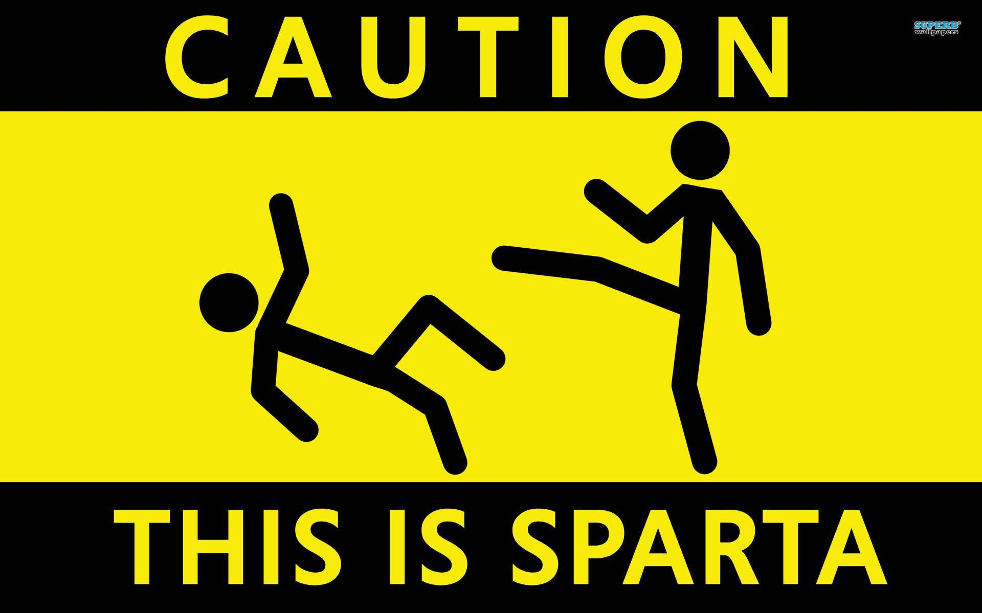 spartan kick wallpaper - photo #38