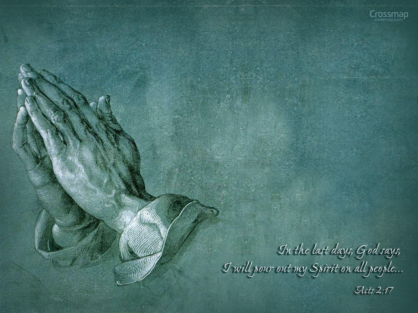 Praying Hands Wallpapers Wallpaper Cave