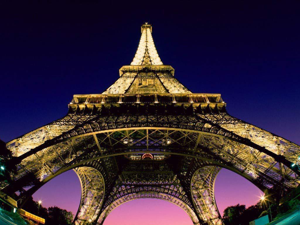 Eiffel Tower Paris France Desktop hd Wallpaper   High Quality ...