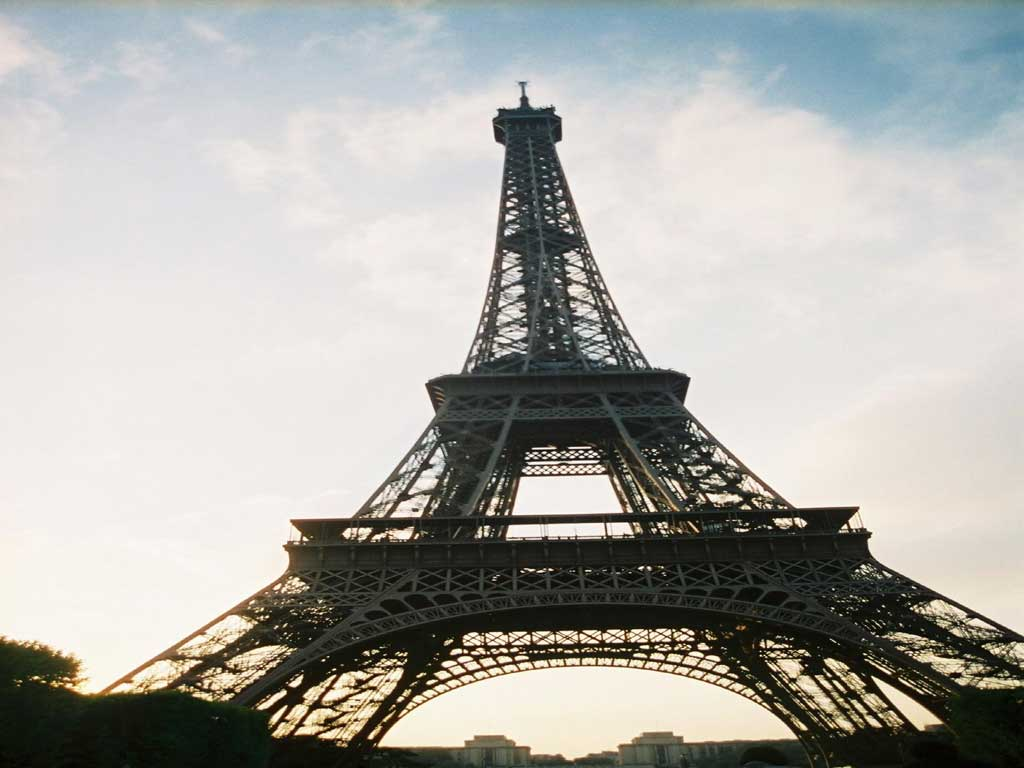 Eiffel Tower HD Wallpapers Backgrounds Wallpaper