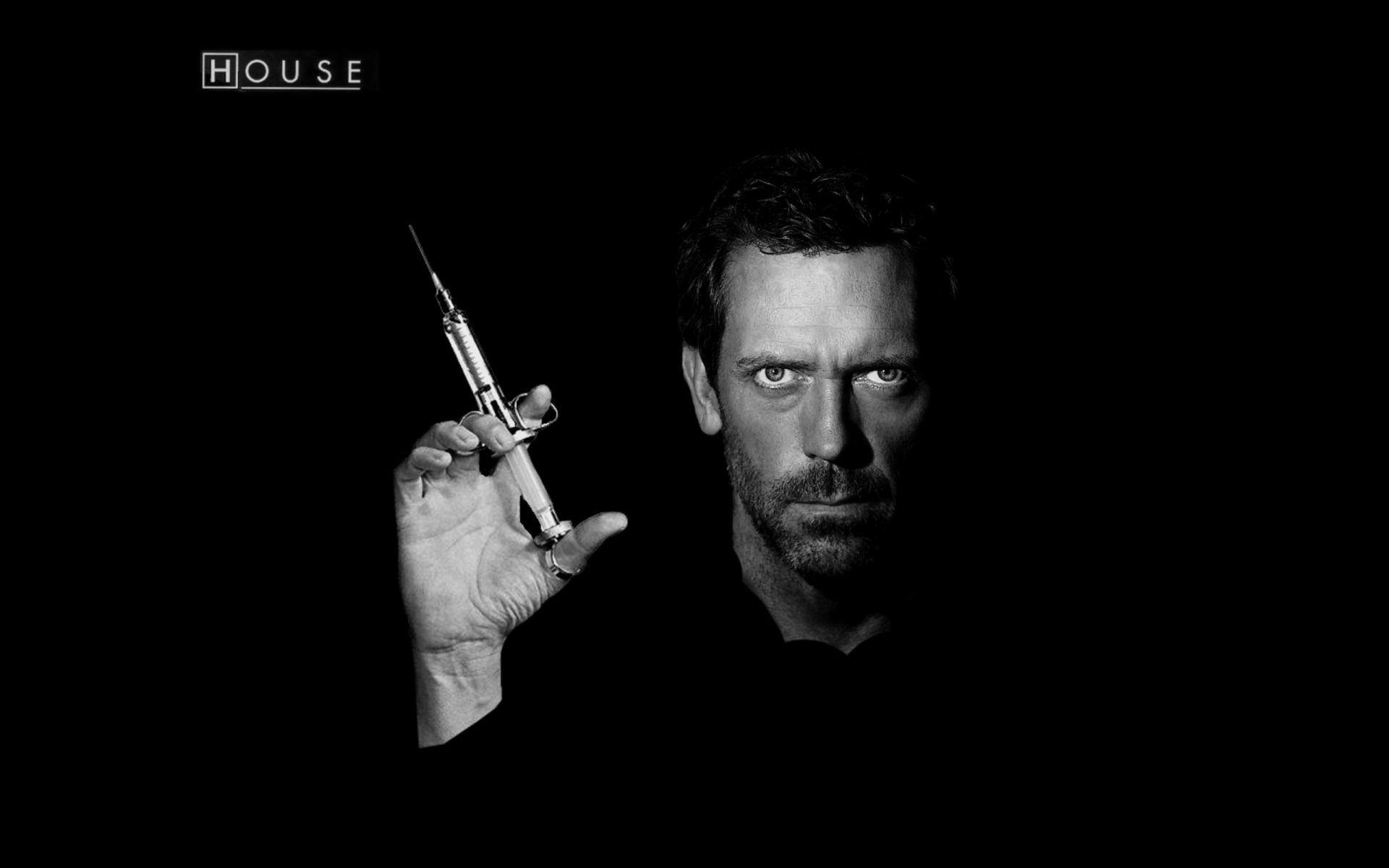 House Md Wallpapers Wallpaper Cave