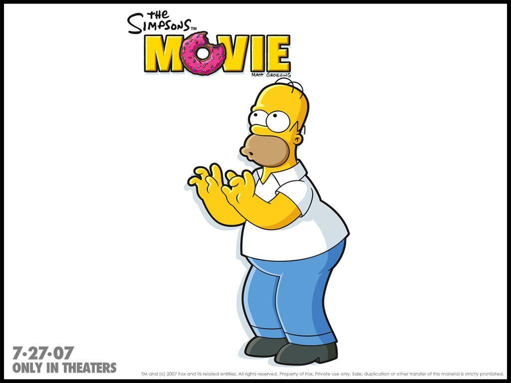 the simpsons movie 1080p download
