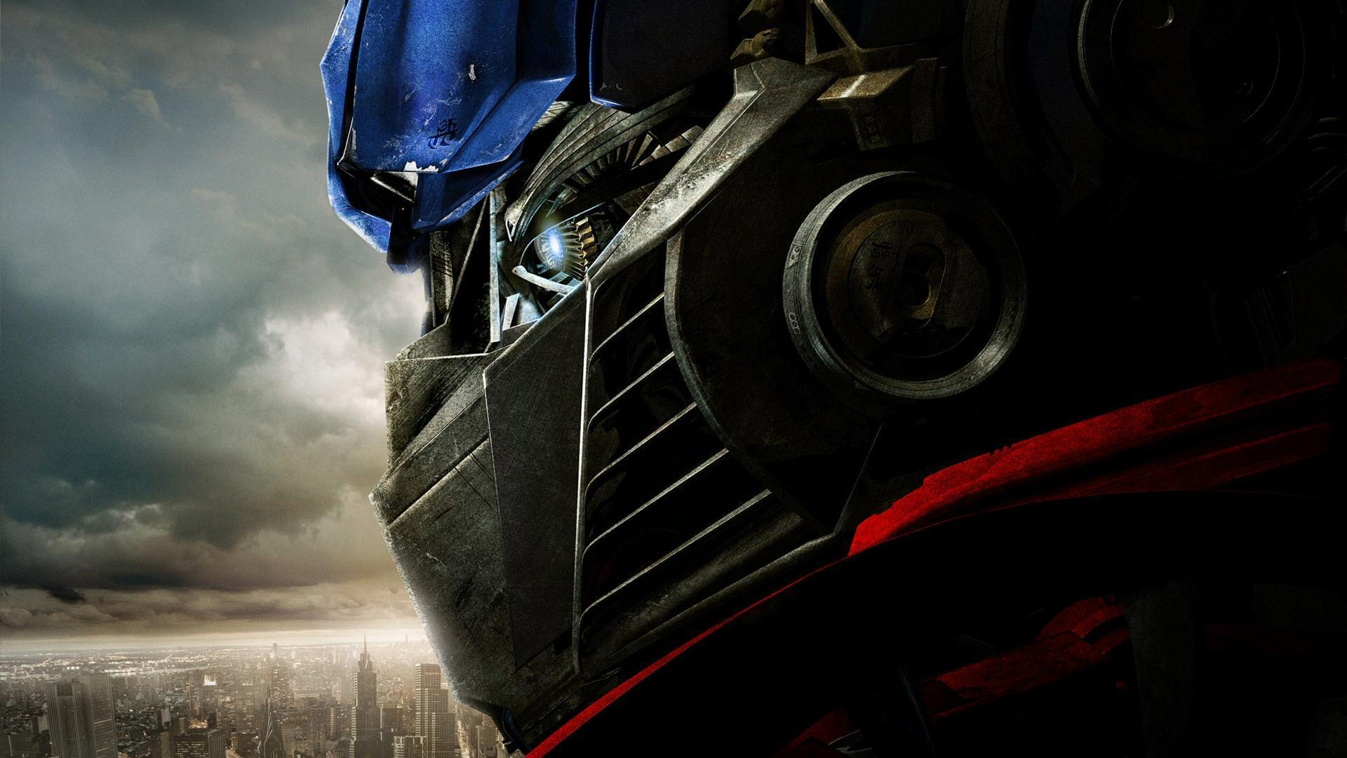 Wallpapers For > Transformers Optimus Prime Wallpapers Hd