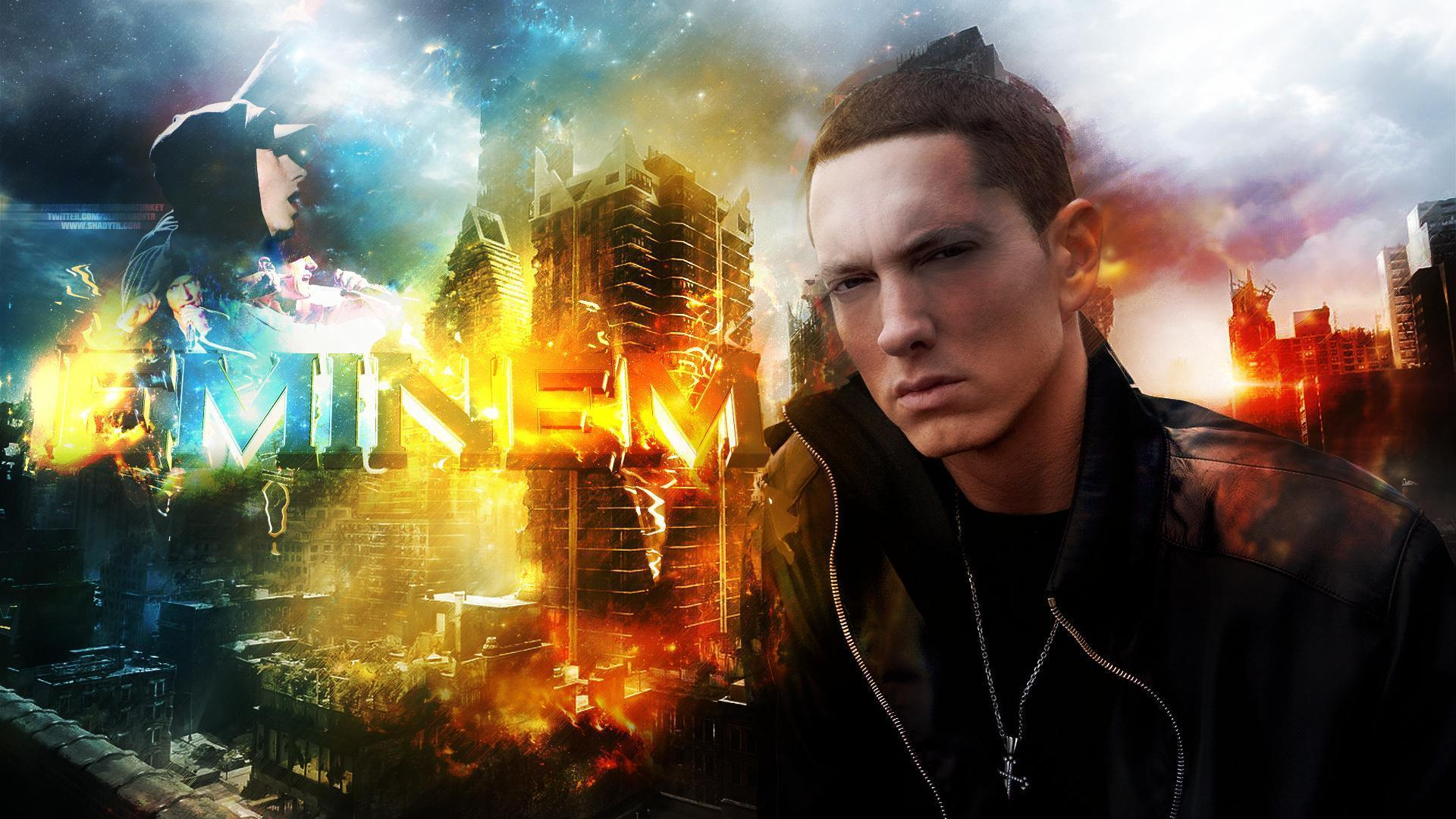 Pin Eminem Wallpaper Wallpapers Hd on Pinterest