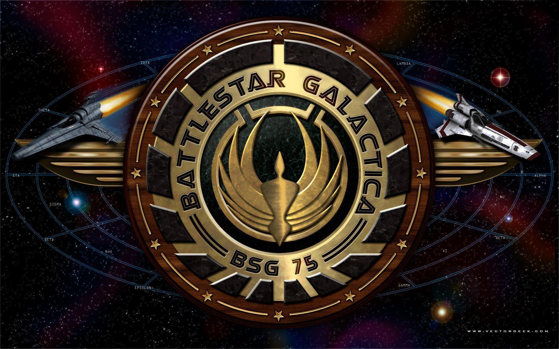 Battlestar Galactica Wallpapers Wallpaper Cave