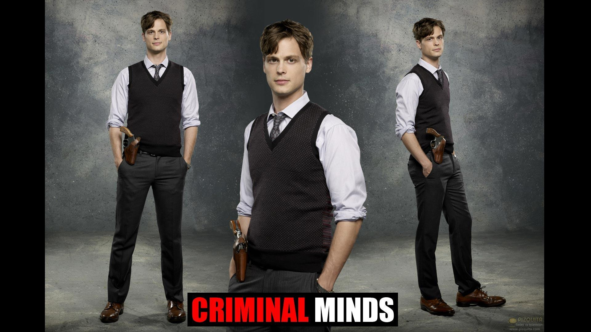 criminal minds wallpapers wallpaper cave