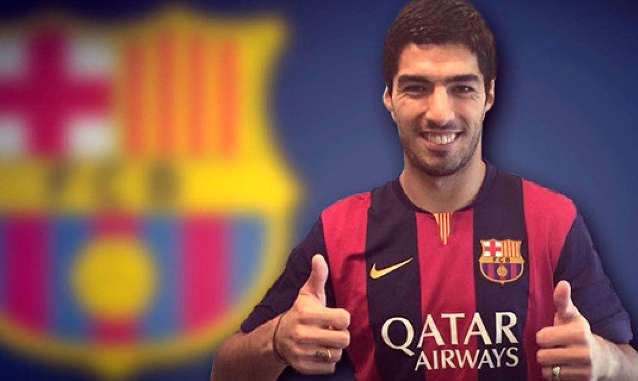 The top 10 most expensive football transfers in 2014-