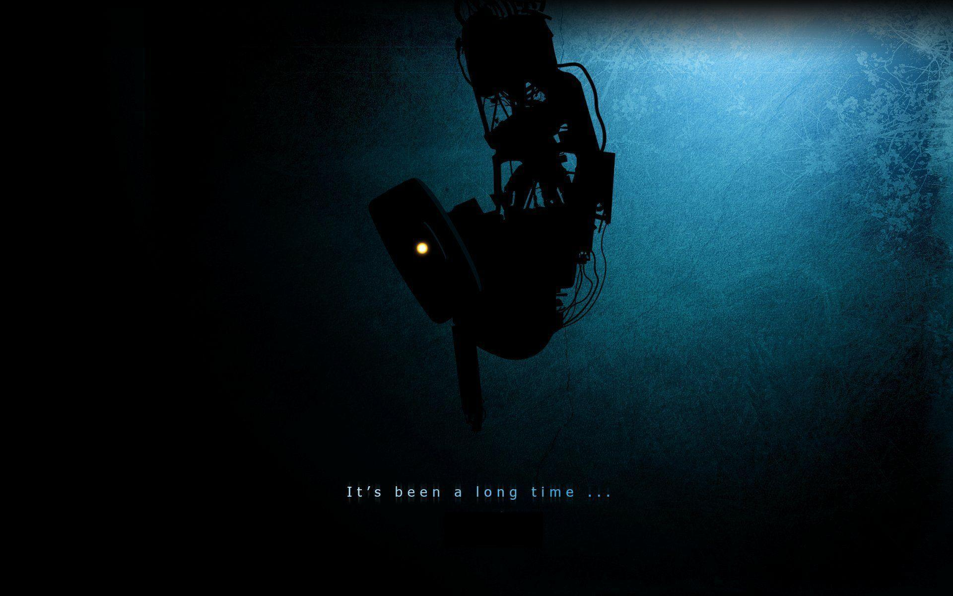 Most Downloaded Portal 2 Wallpapers