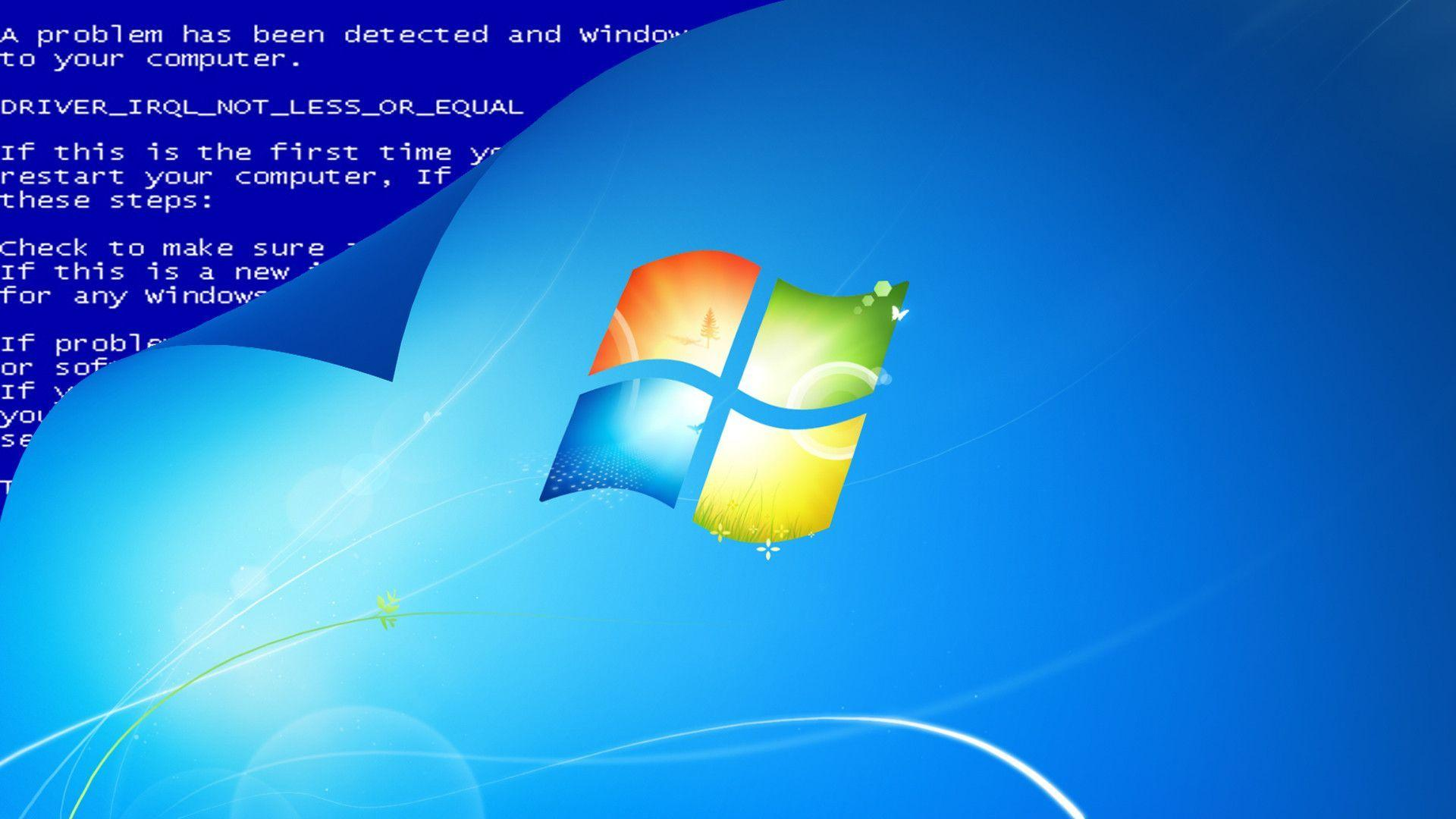 funny windows wallpapers