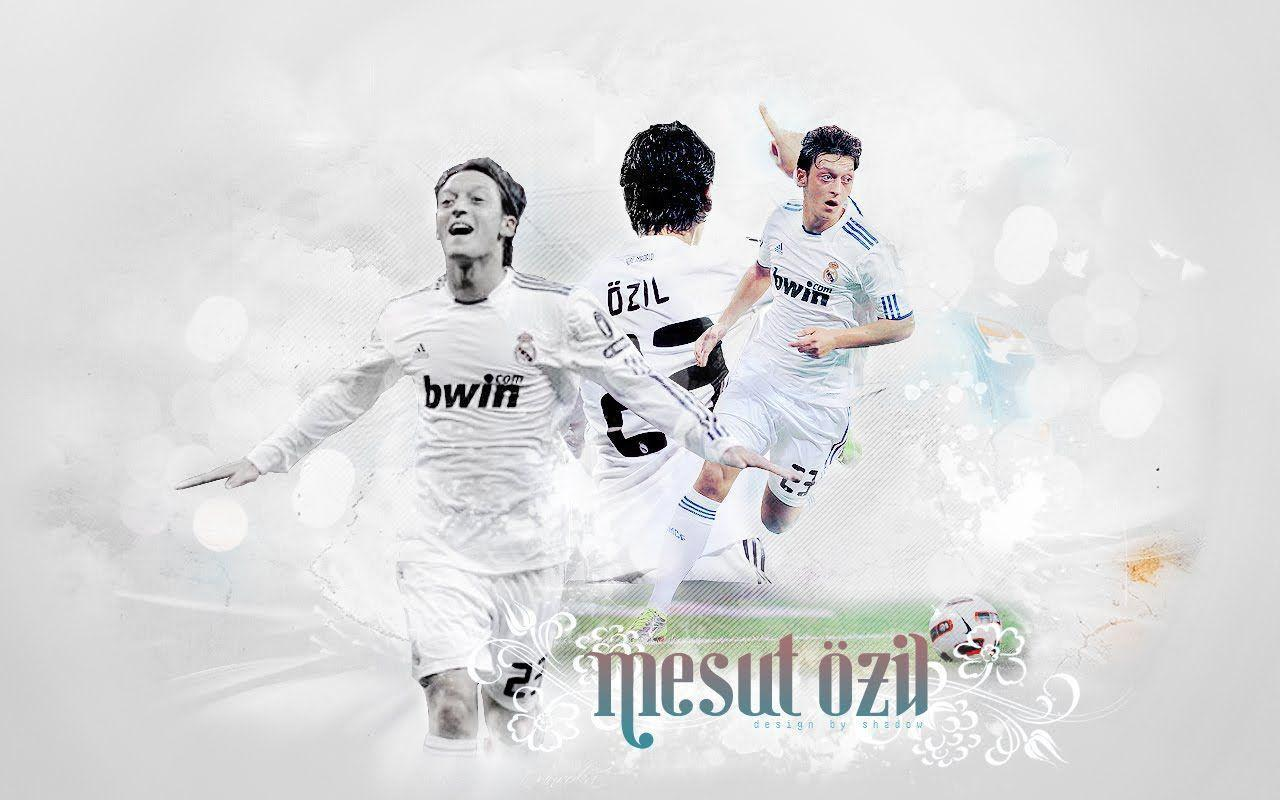 Mesut Ozil Wallpapers