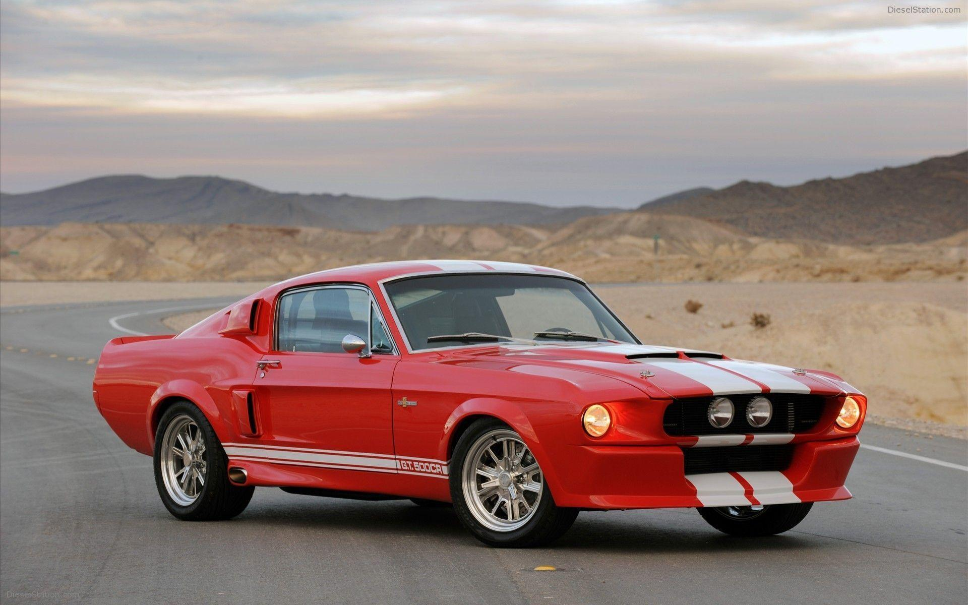 67 Mustang Wallpapers Wallpaper Cave