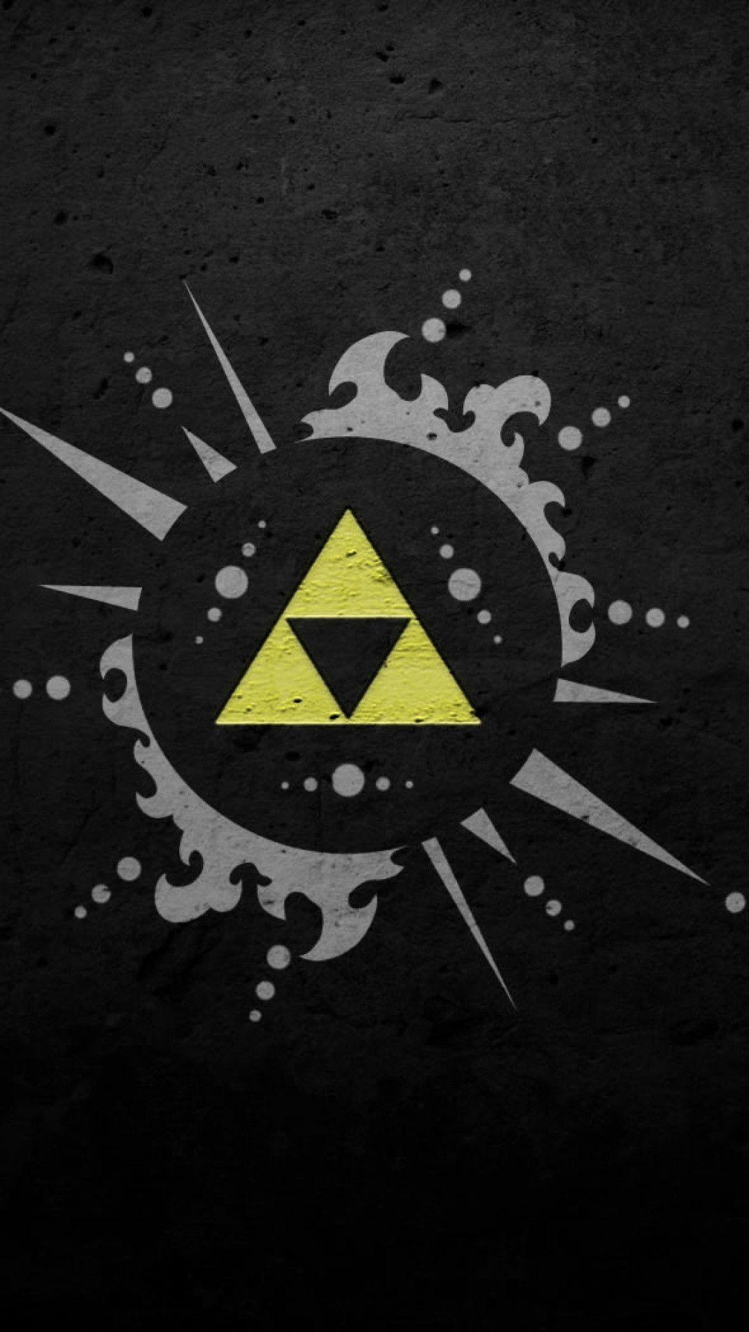 zelda phone wallpapers wallpaper cave