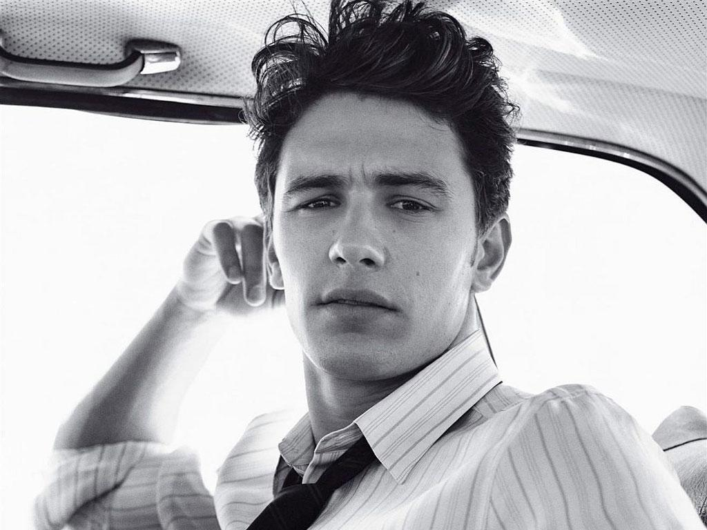 James Franco 35 Backgrounds