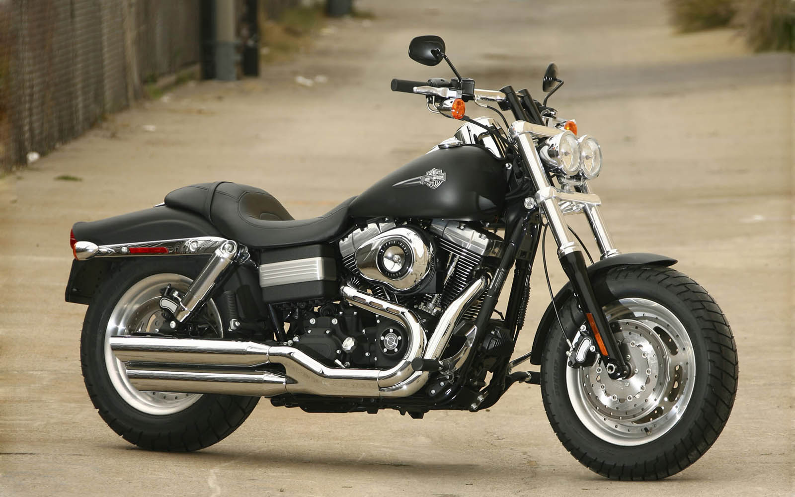 Wallpapers Harley Davidson Bikes Download