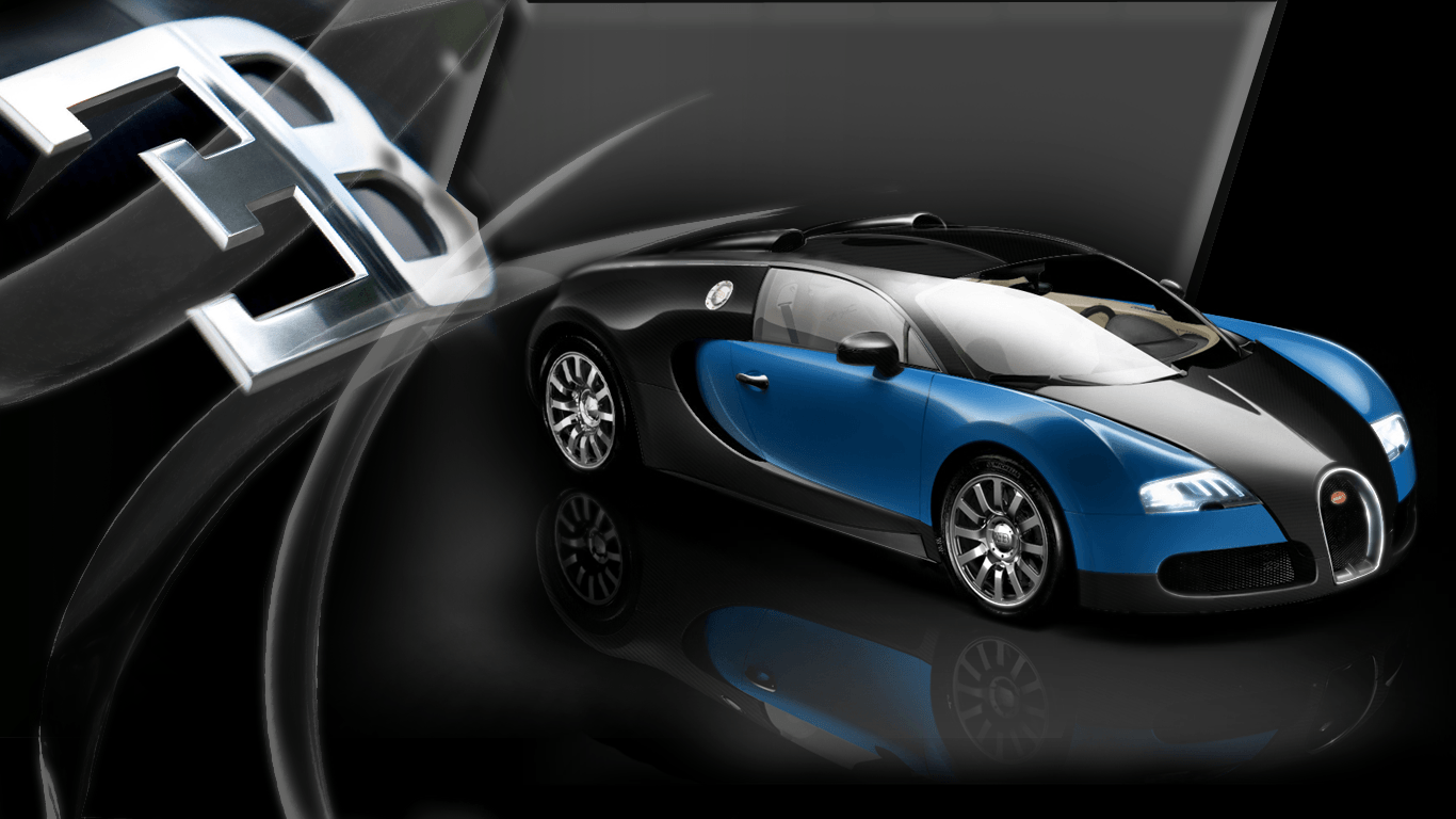 Bugatti Veyron HD Wallpapers