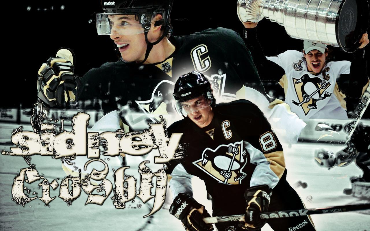 sidney crosby wallpaper nhl - photo #25