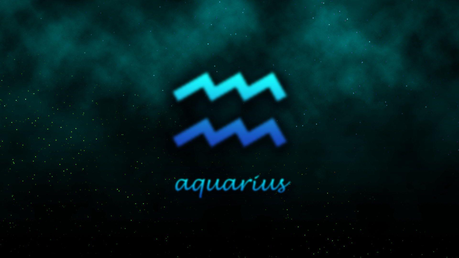 aquarius flower wallpaper hd - photo #5