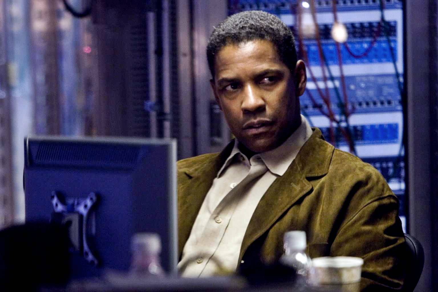 Denzel Washington Wallpapers | On Secret Hunt