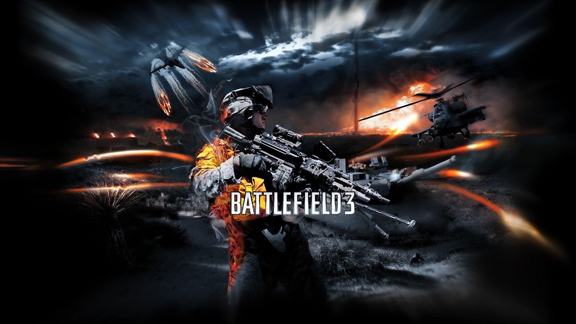 Battlefield 3 wallpapers 1080p wallpaper cave - Battlefield 3 hd wallpaper 1080p ...