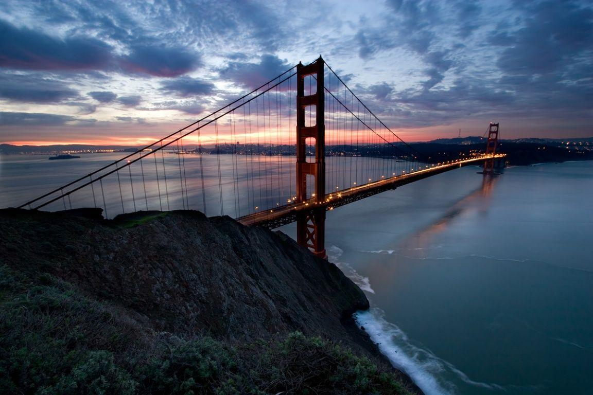 San Francisco Wallpapers | HD Wallpapers Base