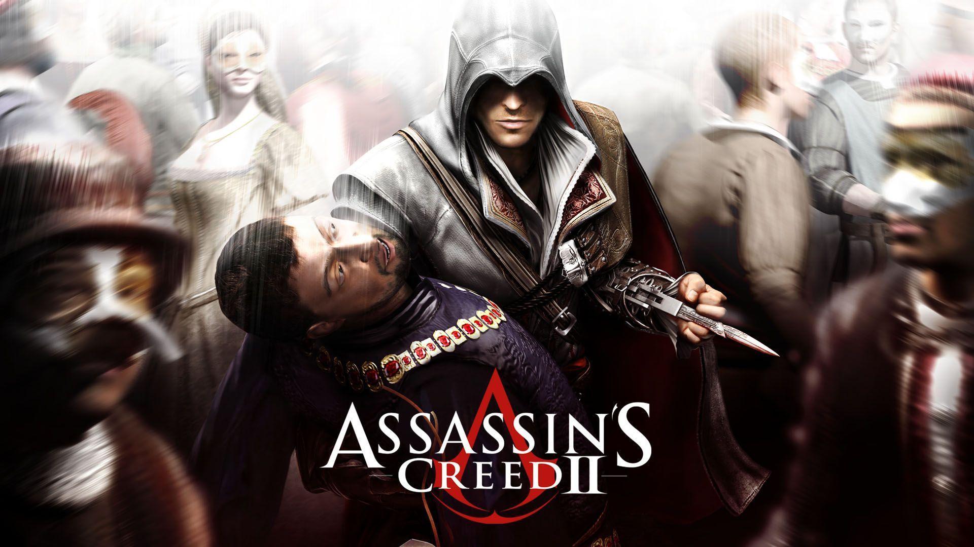 Wallpaper Assassin's Creed HD ( I, II, Brthrhd and Rvltns) - Socialphy
