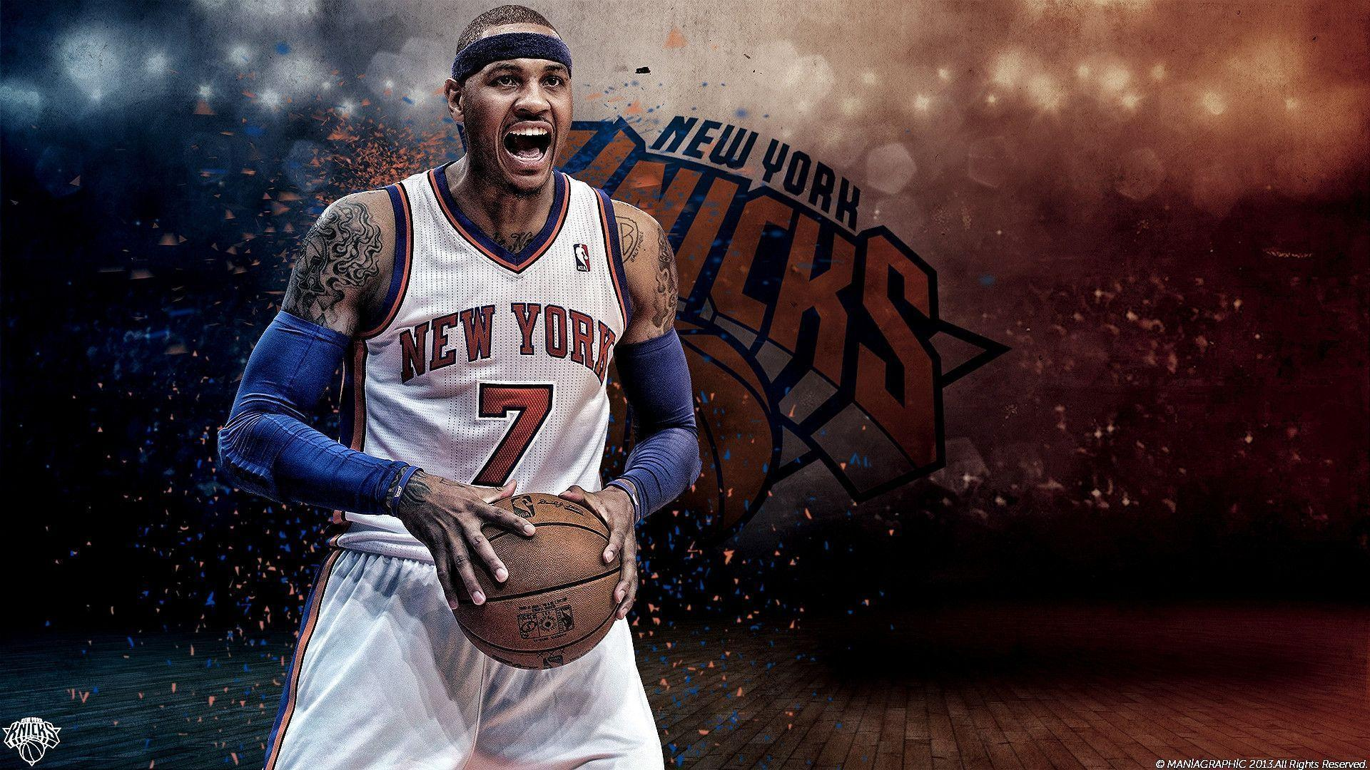 Carmelo Anthony 2015 Basketball Players Carmelo Anthony Pictures
