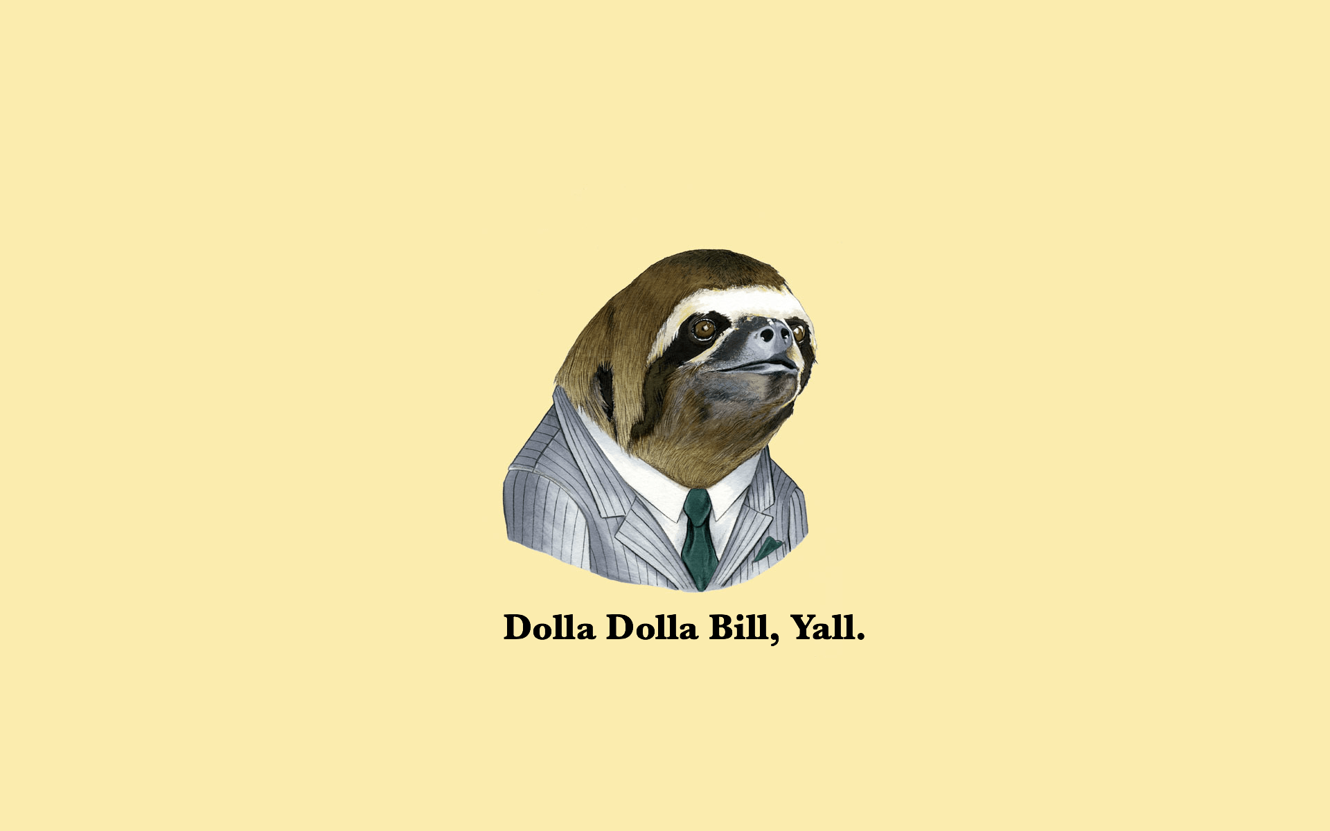 Most Downloaded Sloth Wallpapers