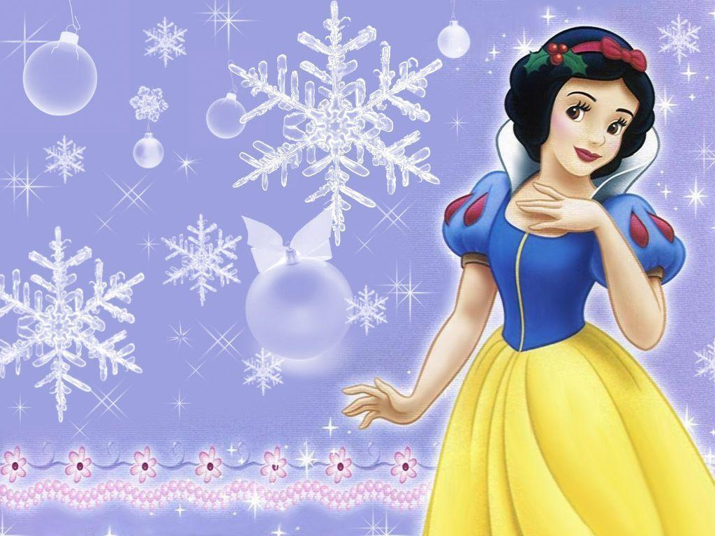 Snow White Cartoon Disney Wallpapers Wallpapers