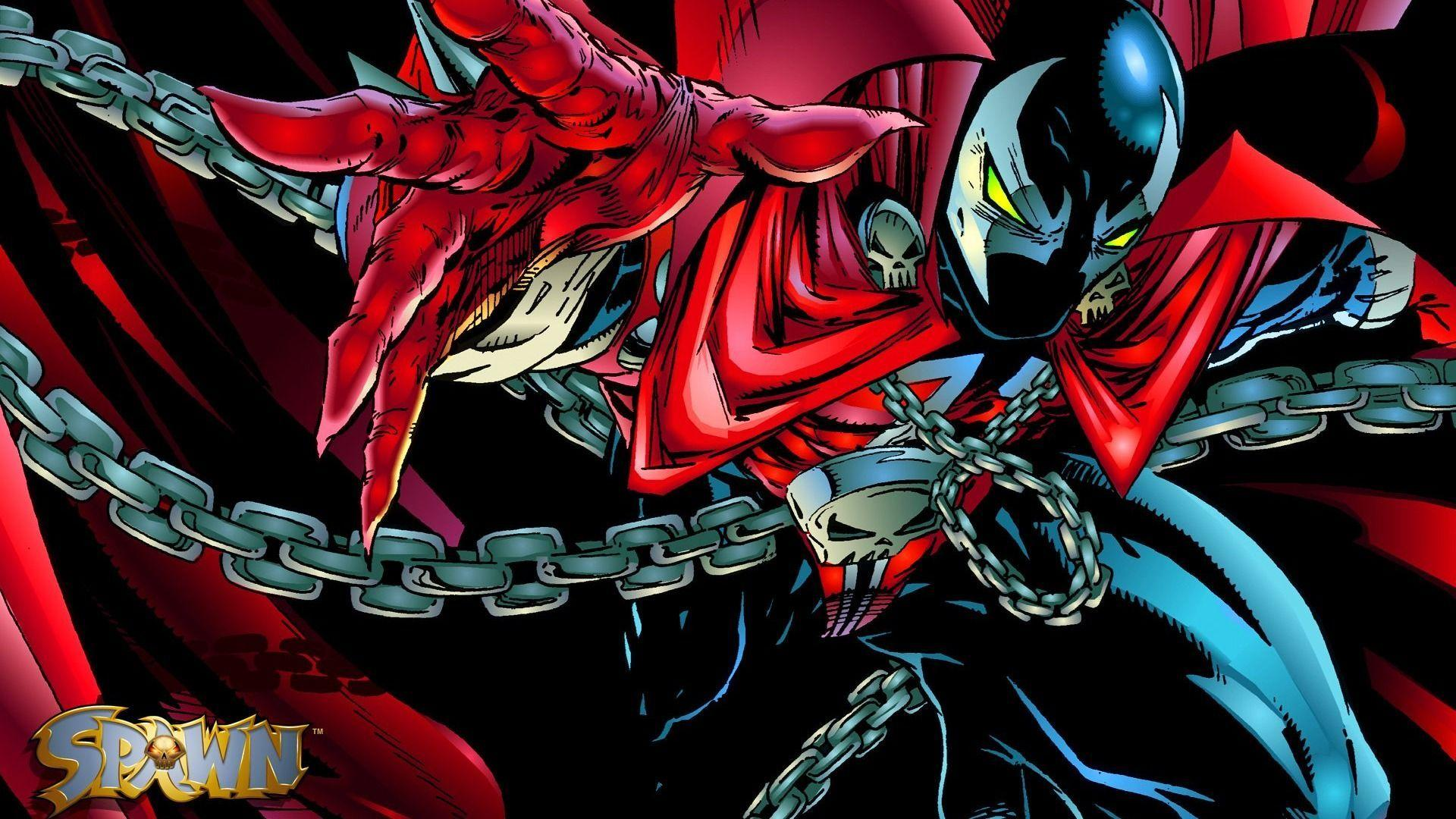 Spawn Wallpapers HD - Wallpaper Cave