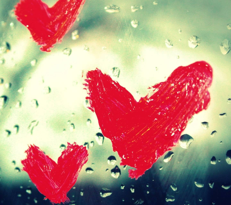 Heart Wallpaper: Captivating Pretty Wallpaper Backgrounds ...