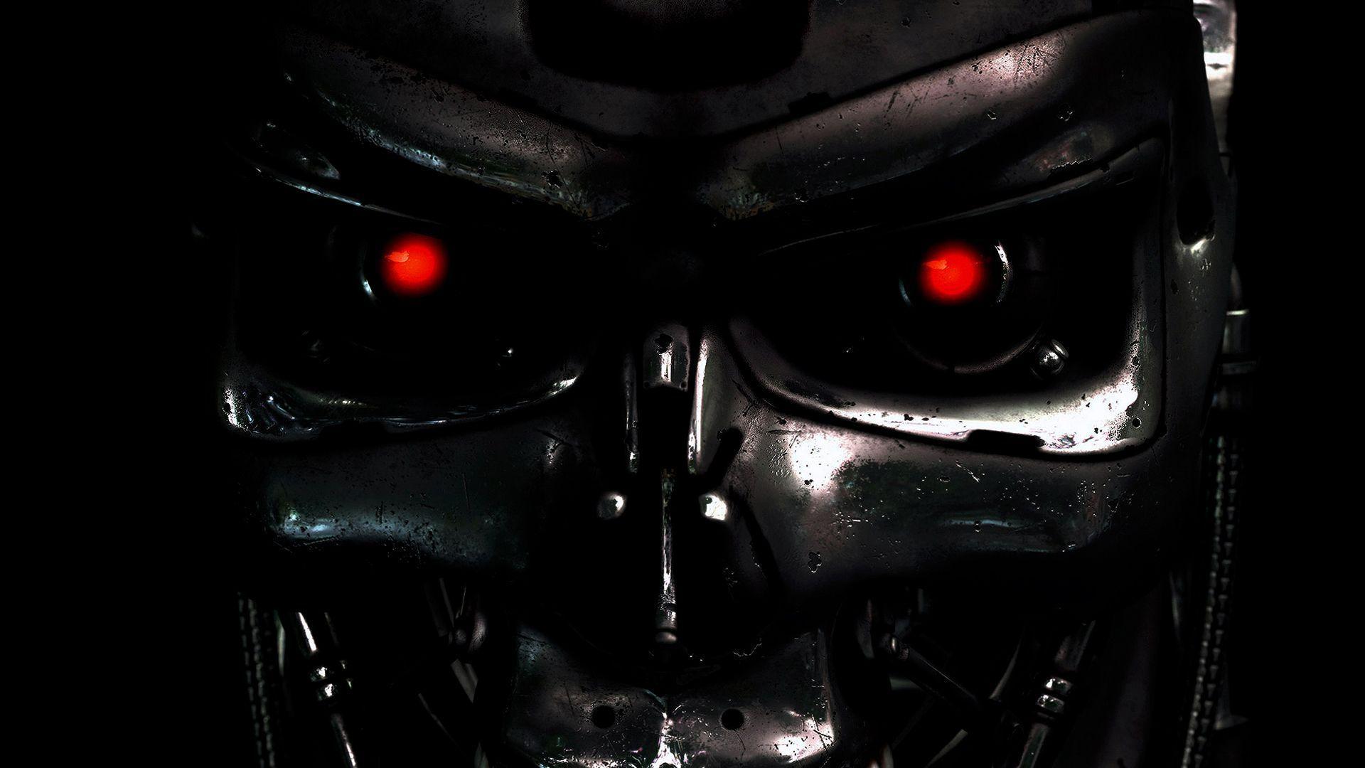 Desktop Wallpapers - Terminator 4 - Movie Free Desktop