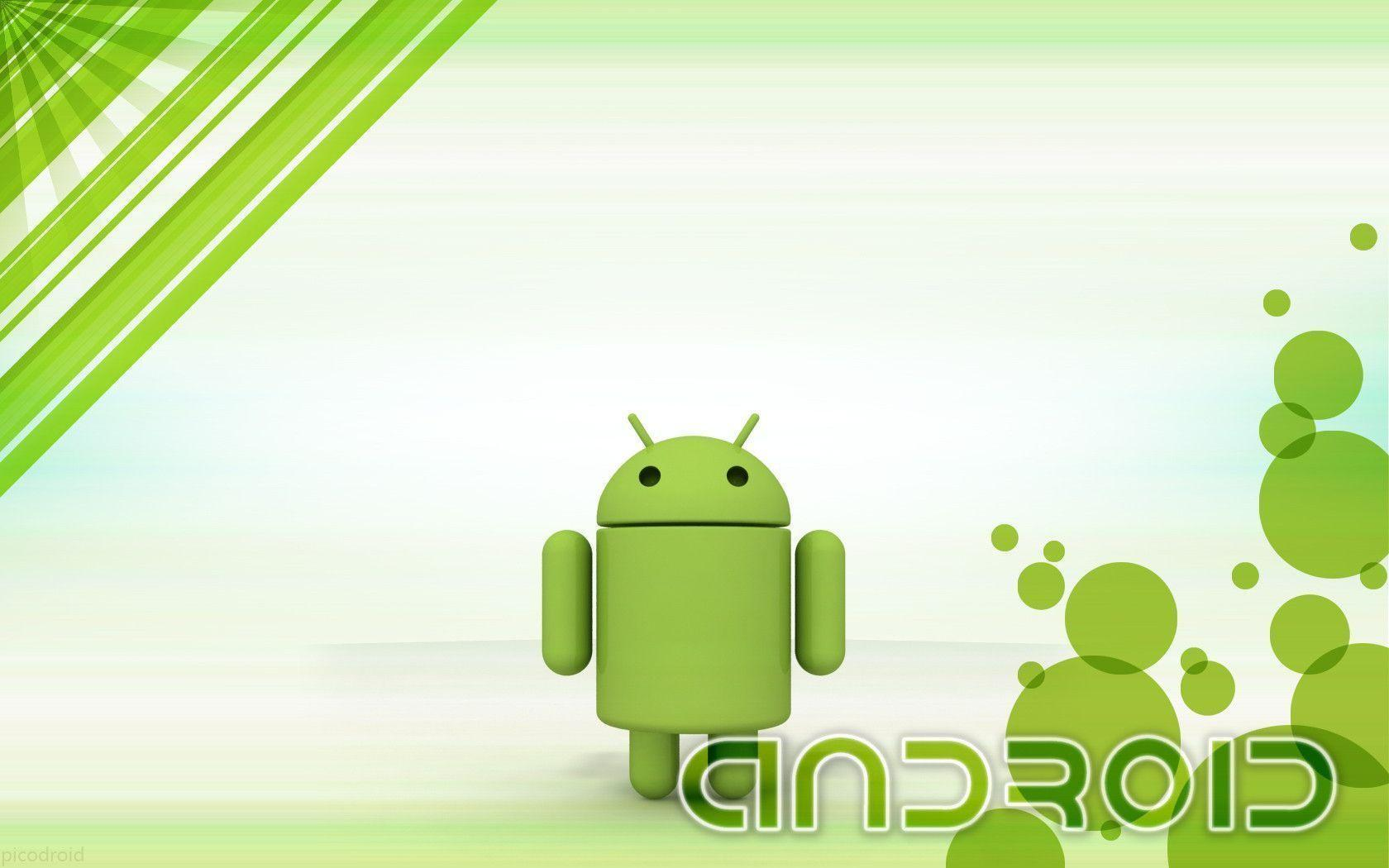 28 Awesome Android Wallpapers