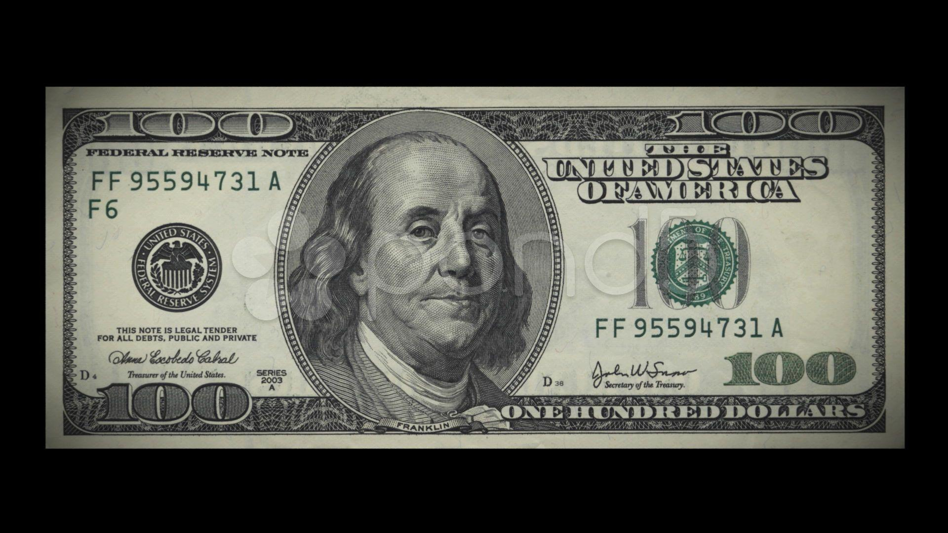 100 Dollar Bill Crashes videos 7908381